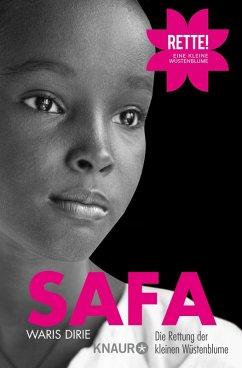 Safa (eBook, ePUB) - Dirie, Waris