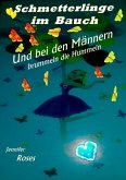Schmetterlinge im Bauch (eBook, ePUB)