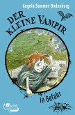 Der kleine Vampir in Gefahr / Der kleine Vampir Bd.6 (eBook, ePUB)