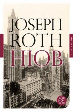 Hiob (eBook, ePUB) - Roth, Joseph