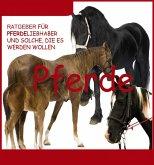 Wissenswertes über Pferde (eBook, ePUB)