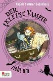 Der kleine Vampir zieht um / Der kleine Vampir Bd.2 (eBook, ePUB)