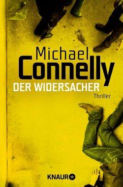 Der Widersacher / Harry Bosch Bd.17 (eBook, ePUB) - Connelly, Michael