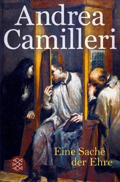 Eine Sache der Ehre (eBook, ePUB) - Camilleri, Andrea