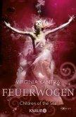 Feuerwogen (eBook, ePUB)