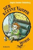 Der kleine Vampir verreist / Der kleine Vampir Bd.3 (eBook, ePUB)