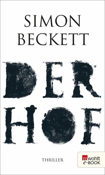 Epub der beckett hof simon