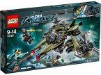 LEGO ® Lego Agents 70164 - Hurrikan - Überfall