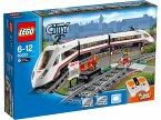 LEGO ® Lego City 60051 - Hochgeschwindigkeitszug