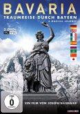 Bavaria - Traumreise durch Bayern: A Magical Journey (Pal/NTSC Edition, 2 Discs)