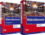 ValuePack Makroökonomie + Übungsbuch