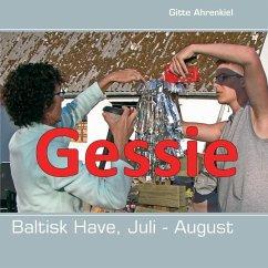 Baltisk Have, Juli - August (eBook, ePUB)