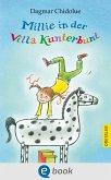 Millie in der Villa Kunterbunt / Millie Bd.23 (eBook, ePUB)