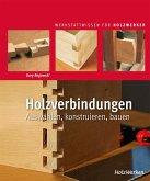 Holzverbindungen (eBook, PDF)