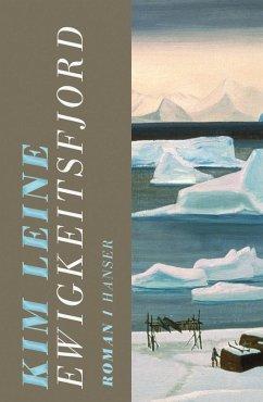 Ewigkeitsfjord (eBook, ePUB) - Leine, Kim
