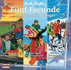 3er Box Fünf Freunde entlarven die Betrüger / Fünf Freunde Bd.76/79/83 (3 Audio-CDs)