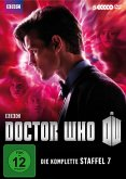 Doctor Who - Die komplette Staffel 7 (5 Discs)