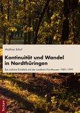 Kontinuität und Wandel in Nordthüringen (eBook, PDF)