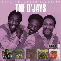 Original Album Classics - O'Jays,The