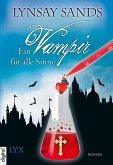 Ein Vampir für alle Sinne / Argeneau Bd.17 (eBook, ePUB)