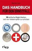 Das Handbuch für den Ernstfall (eBook, PDF)