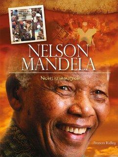 Nelson Mandela - Ridley, Frances