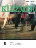 Klezmer Accordion, für Akkordeon
