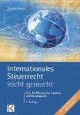 Internationales Steuerrecht leicht gemacht
