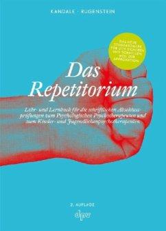 Das Repetitorium - Kandale, Miki; Rugenstein, Kai
