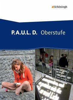 P.A.U.L. (Paul) D. Schülerband. Oberstufe