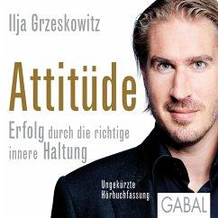 Attitüde (MP3-Download) - Grzeskowitz, Ilja