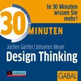 30 Minuten Design Thinking (MP3-Download)