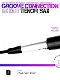 Groove Connection - Tenor Saxophone für ein und mehr Tenorsaxophone
