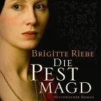 Die Pestmagd, 1 MP3-CD