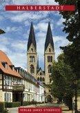 Halberstadt - Der Stadtführer