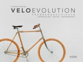 velo evolution - Fahrradgeschichte