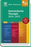 Internistische Therapie 2014/2015