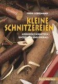 Kleine Schnitzereien (eBook, PDF)