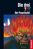 Der Feuerteufel / Die drei Fragezeichen Bd.90 (eBook, ePUB)