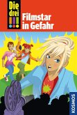 Filmstar in Gefahr / Die drei Ausrufezeichen Bd.46 (eBook, ePUB)
