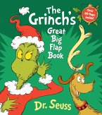 Grinch's Great Big Flap Book
