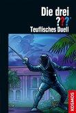Schattenwelt - Teuflisches Duell / Die drei Fragezeichen Bd.175.1 (eBook, ePUB)