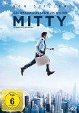 Das erstaunliche Leben des Walter Mitty, 1 DVD