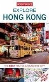 Insight Guides Explore Hong Kong