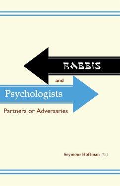 Rabbis and Psychologists - Hoffman, Seymour