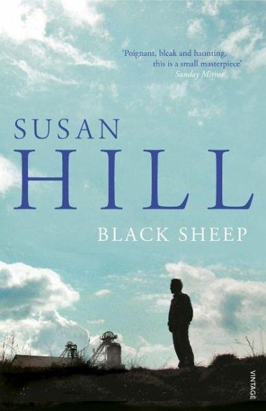 black sheep von susan hill englisches buch b. Black Bedroom Furniture Sets. Home Design Ideas
