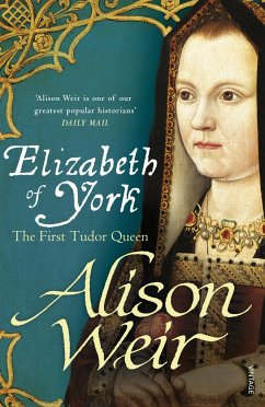 Elizabeth of York - Weir, Alison