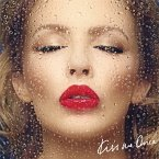 Kiss Me Once (CD+DVD)