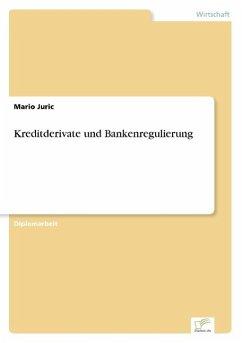 9783838652641 - Juric, Mario: Kreditderivate und Bankenregulierung - كتاب