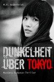 Dunkelheit über Tokyo (eBook, ePUB)
